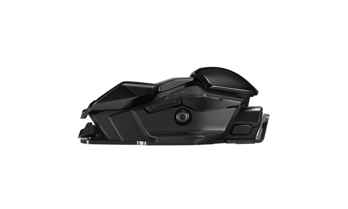 Groupon Goods Mad Catz Office R A T M Wireless Bluetooth Optical Mouse For Pc And Mobile