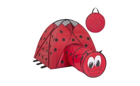 Kids Pop-Up Folding Lady Bug Play Tent 20c7cd84-da67-4ac0-896d-84b3d61dcb60