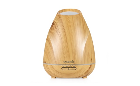 Easehold 400ML Diffuser Aroma Oil Humidifie LED Ultrasonic Air Purifie 7b0ae547-c35b-4f55-8996-9fae5f068388