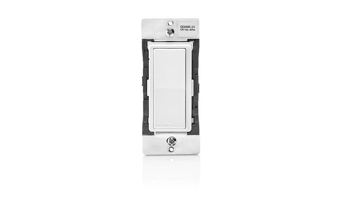 Leviton Decora Digital/Decora Smart Coordinating Light Switch Remote