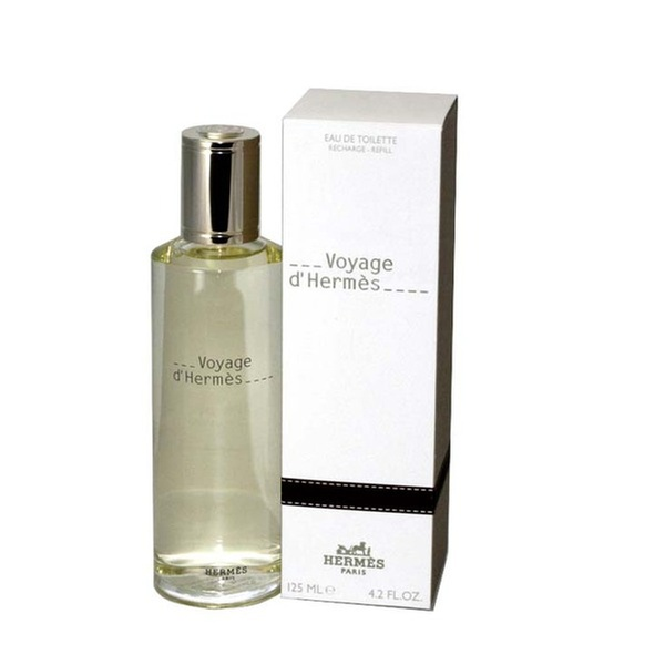 Edt For Men 125 D'hermes 4 2 Refill Voyage Oz Ml UpSzMV