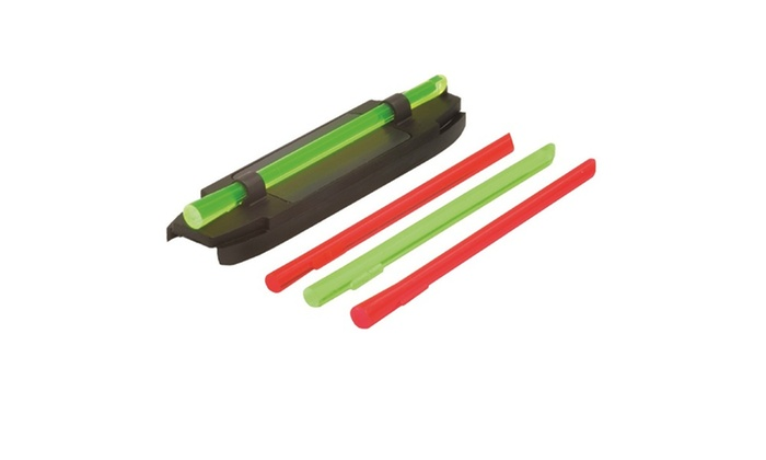 Hi-Viz Magnetic Shotgun Sight - Extra Wide