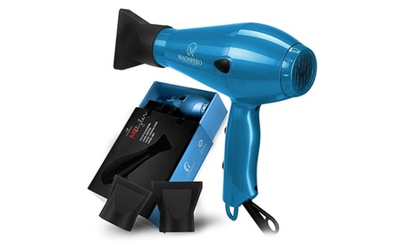 1875W Professional Hair Dryer with Ionic Conditioning - Powerful, Fast 5697f716-961d-490f-a94b-ad47008d5e4b