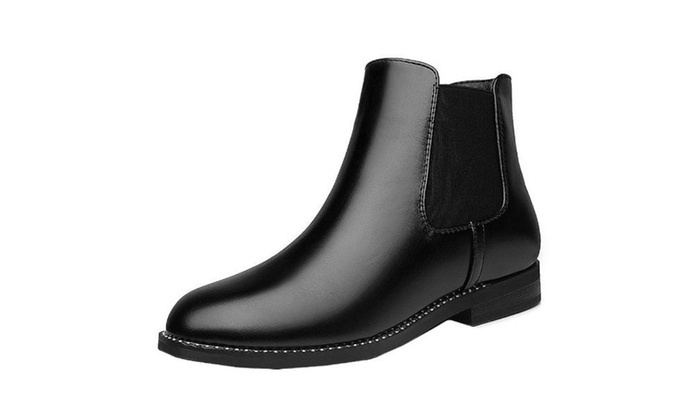 Women's New Arrival Pull on Fashion Boots