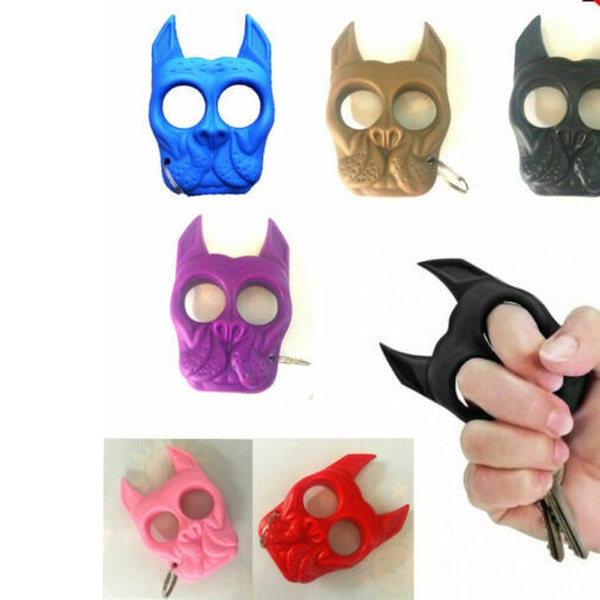 Up To 50 Off On 3pcs Plastic Dog Self Defense Groupon Goods
