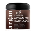 ArtNaturals Argan Oil Hair Mask - (8 Oz/226g)