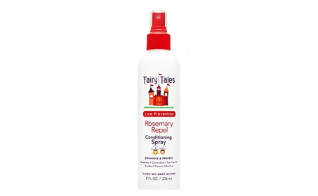 Fairy Tales Repel Conditioning Spray, Rosemary, 8 Fluid Ounce cdf4cabf-be23-4d26-9d9b-53c2bb3734e3