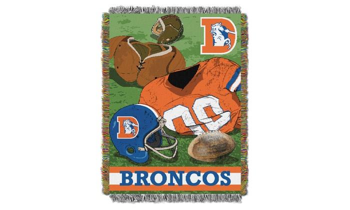 NFL 051 Broncos Vintage