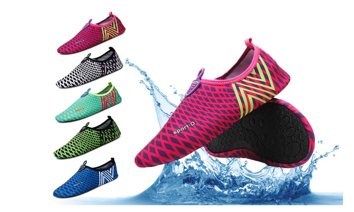 Off on Barefoot Water Skin Shoes Qui