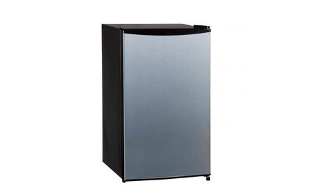 Midea Single Reversible Door Refrigerator and Freezer, 3.3 Cubic Feet fbf9d94d-bad8-41fb-a1eb-e5dab3158fc3