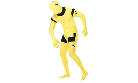 Morris Costume Crash Dummy Skin Suit Adult 11a242ef-eecb-4899-8531-2b5f9bbba45e