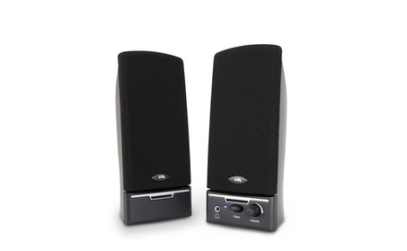 Multimedia desktop computer speakers by Cyber Acoustics (Ca-2014) cb1a92be-9b82-40e8-8db3-bb9387b64050