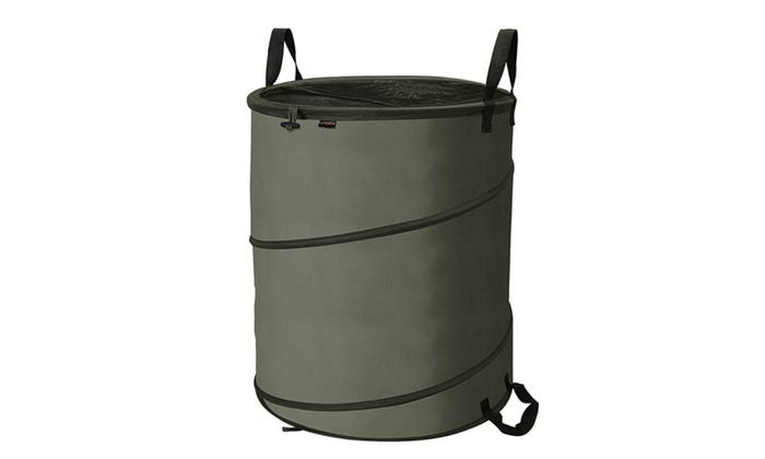 30 Gallon Garden Bag Reusable Gardening Lawn And Leaf Bags