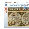 Ravensburger Adult Puzzles 3000 pc Puzzles - World Map, 1665 17054
