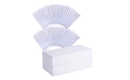 100 Pcs Mix Sizes Sterile Disposable Tattoo Needles b8e43bed-2873-44bc-9cae-789e7133b893