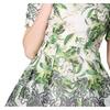 Women's Beautiful Blouse Casual Crew Neck Casual Dresses