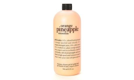 Philosophy Orange Pineapple Smoothie 32 Oz Shower Gel f833d854-b340-463d-b217-de73ce7079fc