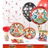 Power Rangers Deluxe Party Pack