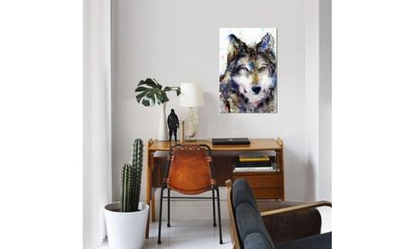 Wolf II by Dean Crouser 27feb78f-1742-4948-9664-3ca13231fba2