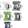 KitchenAid Artisan Series 5 Qt. Stand Mixer w/ Pouring Shield