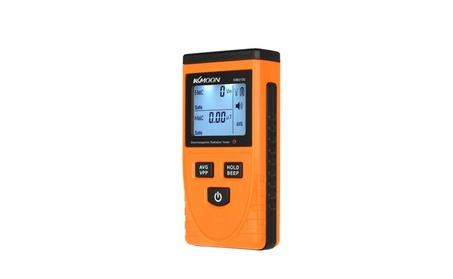 High Quality Digital LCD Electromagnetic Radiation Detector Meter 32eda456-1ffd-49ca-a931-ba039fd4db02