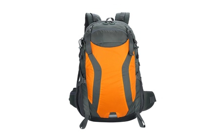 Hiking Travel Knapsack Outdoor Camping Backpack 336967d8-e9ca-4280-92f4-00e929eb2a55