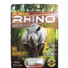 Krazzy Rhino 25000 3D - 20 Pills Male Enhancement Pill