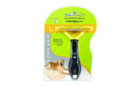 deShedding Tool for Dogs - Short, Medium or Long Hair efa580db-0c9e-400a-aa7b-829ff1de6247