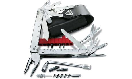 Victorinox Swiss Army Swiss Tool Knife/Pouch 53946 553b4465-c13f-450b-8cd0-78c441b66dda