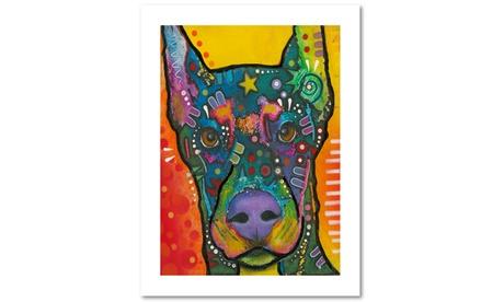 Dean Russo '17' Paper Art 8114d900-c191-4d81-9ffc-73248af9e34d