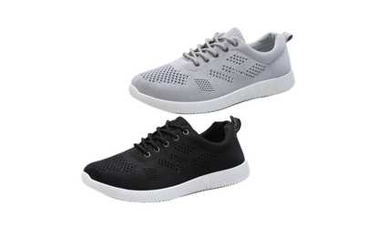 image placeholder image for Men's Lightweight Athletic Sport Running Shoes