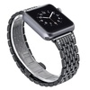 iPM Diamond Luxury Band for Apple Watch With Screen Protector