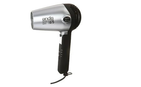 1875-Watt Fold-N-Go Ionic Hair Dryer photo