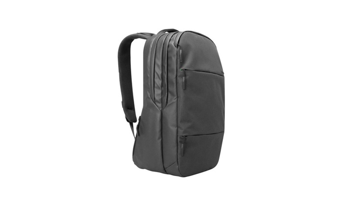 Focus Camera: Incase City Backpack - Black - CL55450 (Black)