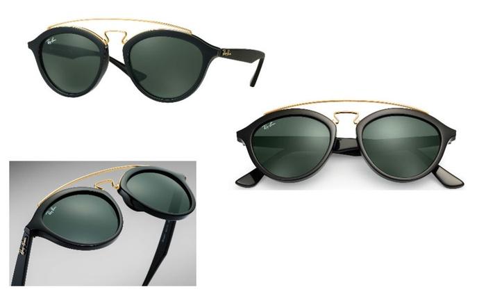 a1af76244d4 Ray-Ban RB4257 Gatsby II Sunglasses