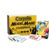 Crayola 23-6002 Model Magic Modeling Compound- 1 oz- Assorted