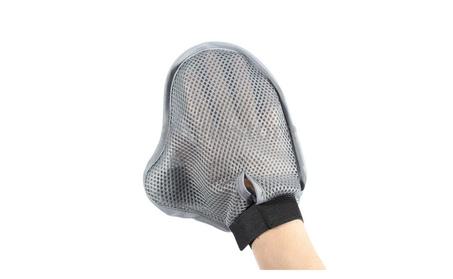 Brush Cat Shedding Massaging Pet Grooming Glove Comb Trimmer f6cc86ac-de76-4804-993f-9975a7b3517e
