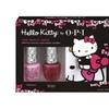 OPI Hello Kitty 3 Piece Gift Set