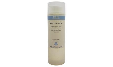 REN Rosa Centifolia Cleansing Gel Gel ce9e9a64-2899-44e3-886d-2346a09afacc
