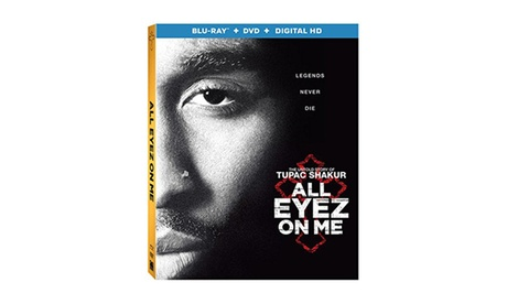 "All Eyez on Me Blu-ray Combo ""Pre-Order"" 87745039-240f-493f-8b4d-e35ee41d8d3f"
