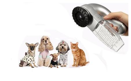 Professional Pet Hair Fur Grooming Vacuum for Shedding Vacuum a5837a62-104f-48f3-a91a-4df433e97119