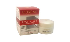L'Oréal Paris Revitalift Anti-Wrinkle Moisturizer (1.7 Fl. Oz.)