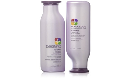 Pureology Hydrate Shampoo and Conditioner 8.5 Ounce baa1addf-3d65-4a82-9e52-863f6acc1241