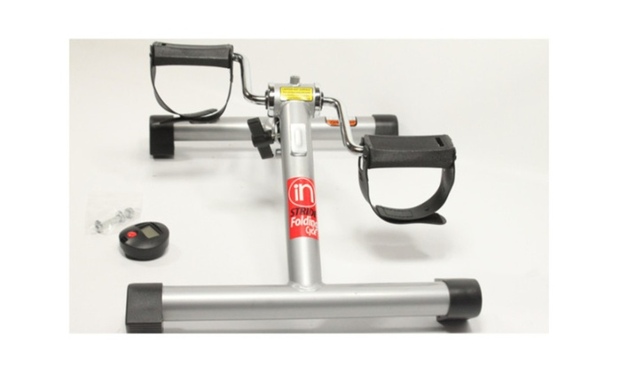15-0125 Instride Stamina  Folding Cycle Preowned