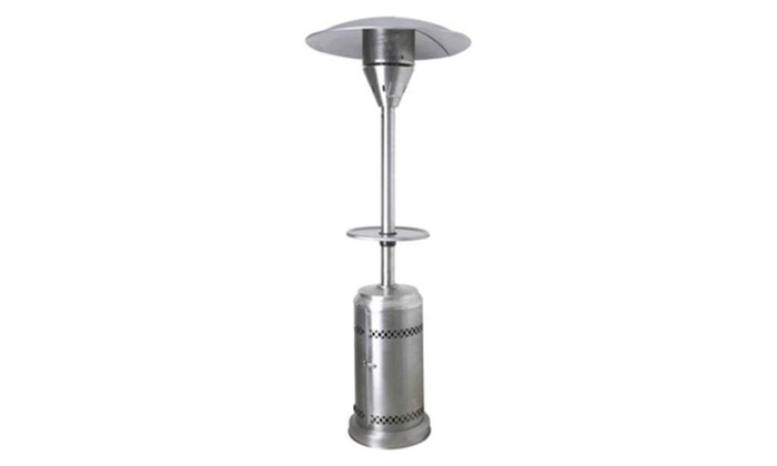 Outdoor Propane Patio Heater ...