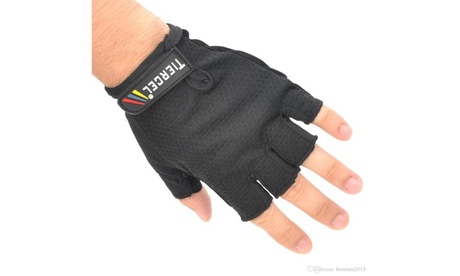 Fingerless Cycling Gloves 1f03f212-bac7-4e1f-bed7-ed31635ea4cf