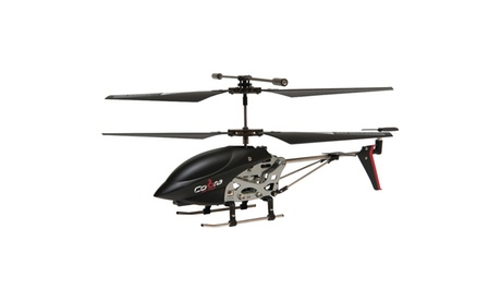 Cobra Rc Toys 908720 3.5-channel Mini Gyro Special Edition Helicopter 558e26a9-7e36-4f4a-a0b1-65822f437810