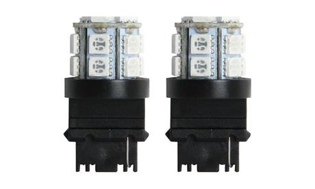 IL-3156B-15 LED Bulb SMD 15 LED 2 piece kit Blue 0147b453-4669-404a-87df-2fd389409b93