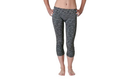 Riverberry Actives Yoga Capri Y064-1 9c303ab6-c80d-4b56-8b0c-e8fe2b5611cf
