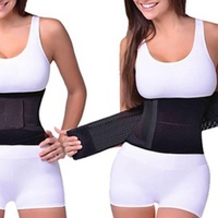 Deals on Womens Double-Compression Waist Shaper